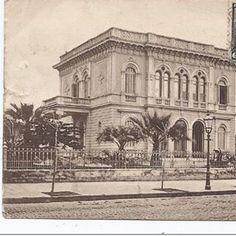 Casa Particular (Av. Santa Fe y Salguero) - Arq. Tamburini