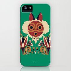 Mono Deco iPhone & iPod Case by Ashley Hay - $35.00