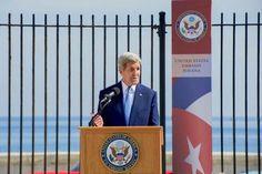Enfoque miope de Obama hacia  Cuba