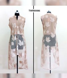 Western Summer Dress TW_86