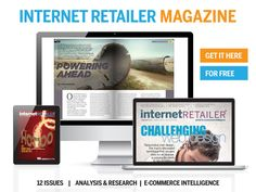 Social Media - Why social media holds more sway over shoppers' buying decisions than retail websites - Internet Retailer