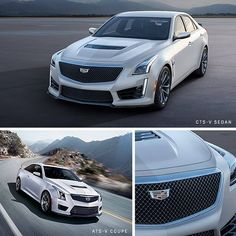 The limited run 2016 #Cadillac #VSERIES Crystal White Frost Edition is here. The striking matte finish makes your drive even more eye-catching. - photo from cadillac #FieldsCadillac #Cadillac #StAugustine #SaintAugustine #Florida #Augustine