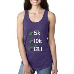 385a1111750c Women s Race Ready Singlet If You Can Read This I m Not Last ...