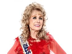 Ms. Senior America pageant contestants prove you can look amazing at any age!
