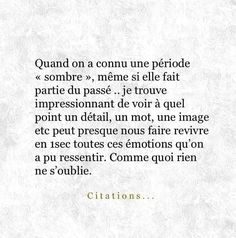 Comme quoi ça tient qu'à un fil World Quotes, Sad Quotes, Book Quotes, Inspirational Quotes, Deep Quotes, French Quotes, Really Love You, Bad Mood, Some Words
