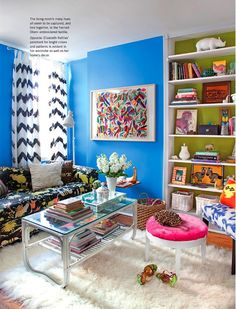 Anthology mag home sweet home 3 шторы, интерьер Scandi Living Room, Living Spaces, Living Rooms, Lofts, Home Interior, Interior Design, Interior Ideas, Modern Interior, Eclectic Decor