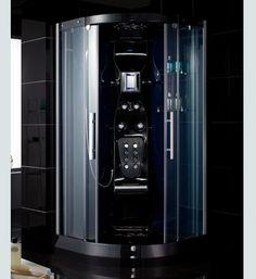 Shower Cabin, Drip Coffee Maker, Lockers, Locker Storage, Kitchen Appliances, Detail, Furniture, Home Decor, Diy Kitchen Appliances