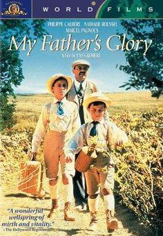 My Father's Glory (1990) - IMDb