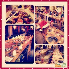 Staff dinner in 2012 Santas Lapland, Seasons Of The Year, Father Christmas, Arctic, Finland, Dinner, My Favorite Things, Travel, Inspiration