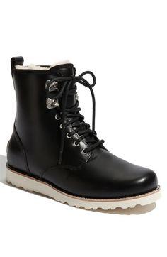 UGG® Australia 'Hannen' Boot (Men) | Nordstrom