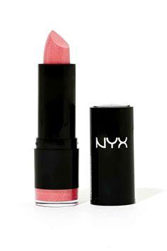 NYX Extra Creamy Lipstick - Rose