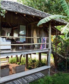 #relax #house #design #home #love #architecture #inspiration #exteriors #dreamhome #escape #dreamescape #beachhut #beachhouse