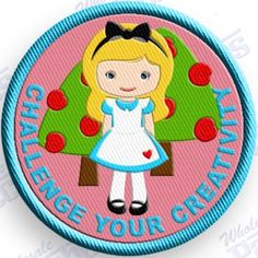 Fun patch for Girl Scouts all ages.  Comes with requirements to make planning easy!