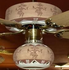 Cf238 craftsman ceiling fan the southwest store western home image result for native american ceiling fans aloadofball Images