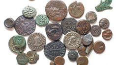 Die spannende Geschichte des Geldes ist das Thema der Ausgaben des MünzenMarkt in diesem Jahr. Von Pflanzen auf Münzen bis zu Geldstücken aus unedlem Metall und Banknoten geht es in der ersten Veröffentlichung des Jahres. Im Januar-Heft 2016 stellt Helmut…