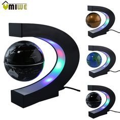 Cheap map world, Buy Quality map world map directly from China map map Suppliers: EU/US Plug C Shaped Magnetic Balls Levitation Globe With World Map Home Ornement Business Birthday Gifts Office Bar Deco