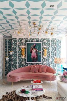 back home furniture austin tx Living Room Inspiration, Interior Design Inspiration, Home Decor Inspiration, Decor Ideas, Casa Decor 2017, Casa Retro, Estilo Tropical, Aesthetic Room Decor, Decoration