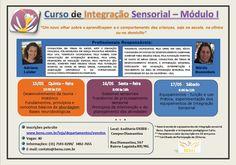 Diário: mãe de autista: Curso de Integração Sensorial – Módulo I ( ótima o...