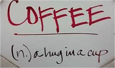 What Wakes You Up In The Mornings? #coffee #getgoing #fueledup #naturalenergizer www.estelakelley.com Follow our Just Got Blessed Blog for Mother Daughter Talks, Raising a Girl to become positive, not swayed, to develop deciphering skills not manipulation along with Faith and grow as a beautiful being, Some Recipes, Some Dirty Deeds of Business, Helping Out Organizations, Staying Positive... it's all about being creative, sharing,  inviting you into our lives through our Blog, Pictures…