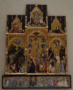 Retaule_de_fra_Bonifaci_Ferrer_atribuït_a_Gherardo_Starnina,_Museu_de_Belles_Arts_de_València.