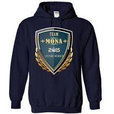 2015  MONA  - This Is YOUR Year #sunfrogshirt #year