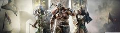 For Honor Wallpapers Wallpaper
