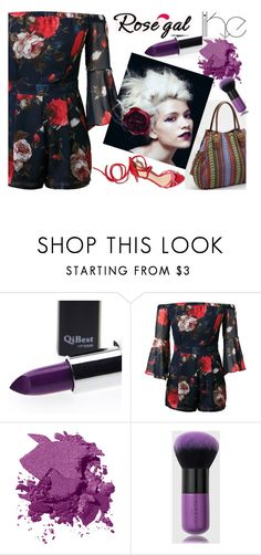 """Win $20 Cash from Rosegal!"" by elza-345 ❤ liked on Polyvore featuring Bobbi Brown Cosmetics"