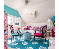 Weaver Design Group 2015 San Francisco Showcase House - Interior Design 1