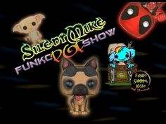 Silent Mike Funko Pop Show #028 - Harry Potter trifft Doctor Who und Dog...
