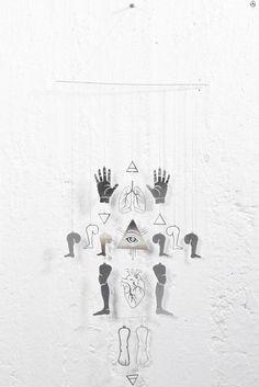 Alchemy - Anna Tascha