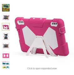IPAD AIR CASE FOR KIDS  http://www.amazon.com/ACEGUARDER-Waterproof-Shockproof-Handwritten-Aceguarder/dp/B00JM2QKJM/ref=sr_1_71?ie=UTF8&qid=1409848212&sr=8-71&keywords=IPAD+5+CASE+FOR+KIDS