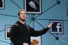 """Facebook Says """"No Evidence"""" Of Political Bias Against Conservatives"""