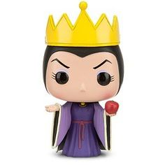 Funko POP Evil Queen from Snow White