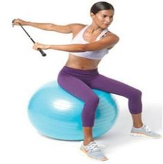 Golf Exercises - The Types of Workout Every Golfer Should Follow! More here  https://www.pinterest.com/lorisgolfshoppe/pins/