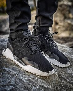 "adidas F/1.4 PK Trail ""Core Black"""