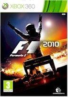 F1 2010  (Xbox 360, 2010)