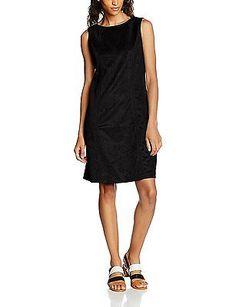S oliver black label kleid schwarz