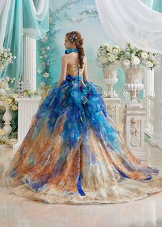 Pin by なお on ドレス Ball Dresses, Prom Dresses, Formal Dresses, Moda Lolita, Dress Outfits, Fashion Dresses, Fantasy Gowns, Fairytale Dress, Quinceanera Dresses