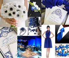 dark blue and red wedding | Black-and-Royal-Blue-Wedding.jpg