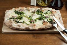 Pizza - Friarielli