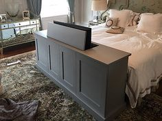 TV cabinet | TV stand | Custom made home entertainment cabinet | bespoke, made to measure | flat screen TV cabinet | TV furniture | TV entertainment centres | TV wall units