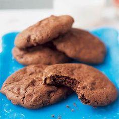 Mudslide Cookies | MyRecipes.com