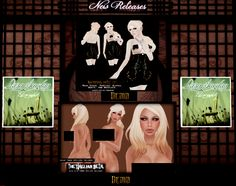 The Plastik - http://maps.secondlife.com/secondlife/The%20Beautiful%20Machine/82/150/65
