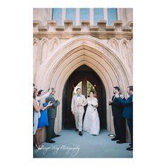 Happily Ever After!   @jenningsking @rlecharleston @belmondcharlestonplace @ashleybakery @gracechurchcathedral @minted @moderntrousseaucharleston @berlins_for_men @jeanmmcdowell@patrickmcclintockmartin #lotusflowers