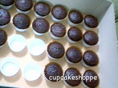 Cupcake Courier