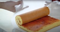 İsviçre Rulo Kek Tarifi, Rulo Kek Nasıl Yapılır? Raw Food Recipes, Cake Recipes, Cooking Recipes, Pasta Cake, Pizza Snacks, Hot Dog Buns, Diy And Crafts, Cheesecake, Food And Drink