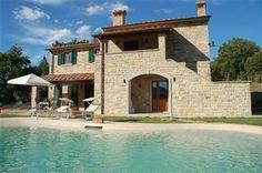 Vakantiehuis Casa Baroti in Michelangelo, Toscane, Italië. http://www.micazu.nl/vakantiehuis/italie/toscane/caprese-michelangelo/casa-baroti-11194/
