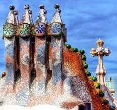 gaudi barcelona - Google zoeken