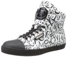 VIKTOR & ROLF Men's S48WS0037 Fashion Sneaker,White,44 EU/11 M US Viktor & Rolf http://www.amazon.com/dp/B00C7AMVBW/ref=cm_sw_r_pi_dp_DkR5tb13H72JD