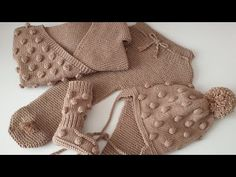 Knitting, Cute Things, Outfits, Crochet Baby Clothes, Lyrics, Hair, Tricot, Breien, Stricken